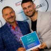 Hertfordshire Digital Award for us and @onpoint...