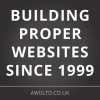 Long established, professional website design c...