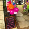 The Hertford Club have got a coffee morning in ...