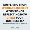 Your website is often a potential customers fir...