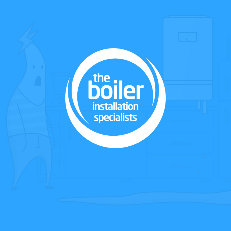 The Boiler Installation Specialists