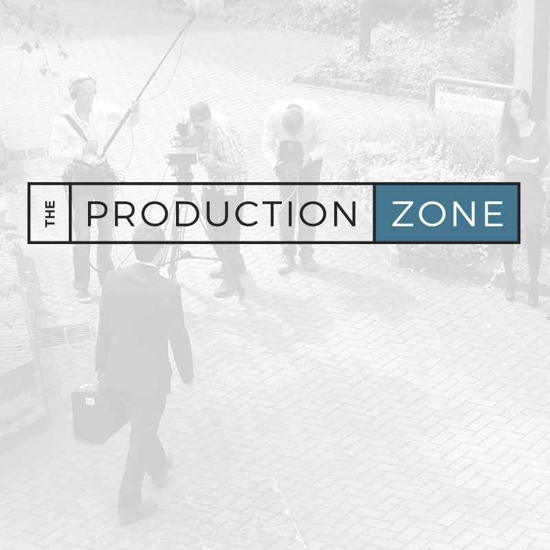 The Production Zone