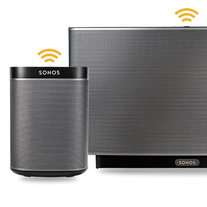 sonos wireless systems