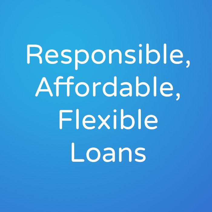 Responsible, Affordable and Flexible