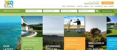360-golf-holidays-home-page